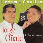 Llevame Contigo by El Cocha Molina