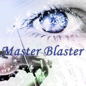 Master Blaster - Stevie Wonder Tribute - Single by Master Blaster