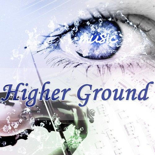 Higher Ground - Stevie Wonder Tribute - Single by Higher Ground