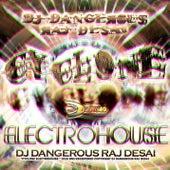 Cyclone Electro House by DJ Dangerous Raj Desai