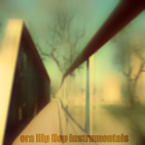 Era Hip Hop Instrumentals by eRa