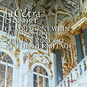 Italian Rococo at the Hermitage by Various Artists
