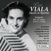 Succès et raretés, intégrale des 78 tours (1937-1939) [Collection