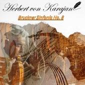 Herbert von Karajan, Bruckner Sinfonía No. 8 by Berlin Philharmonic Orchestra