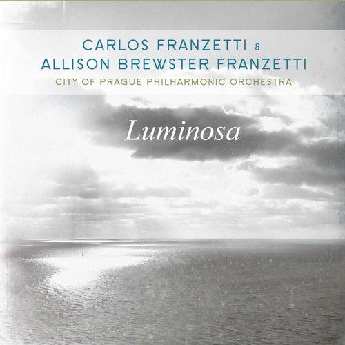 Luminosa by Carlos Franzetti