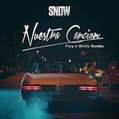 Nuestra Cancion (Play n Skillz Remix) by Snow Tha Product
