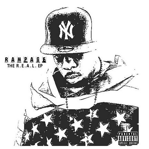 The R.E.a.L. - EP by Rampage