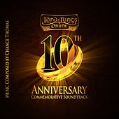 The Lord of the Rings Online (10th Anniversary Commemorative Soundtrack) by Chance Thomas