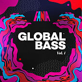 Fania Global Bass, Vol. 1 by Various Artists