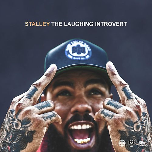 The Laughing Introvert by Stalley