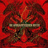 Der Rote Reiter by Die Apokalyptischen Reiter