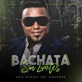 Bachata Sin Limites by Luis Miguel del Amargue