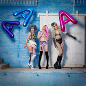 Aaa by Willam Courtney Act