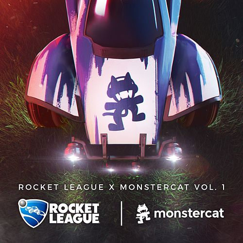 Rocket League x Monstercat Vol. 1 by Various Artists