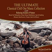 The Ultimate Classical Chill Out Music Collection with Relaxing Sounds of Nature - Music for Relaxation, Deep Sleep, Meditation, Spa and Healing (Mozart, Beethoven, Chopin, Bach and Others) by Mark Cosmo