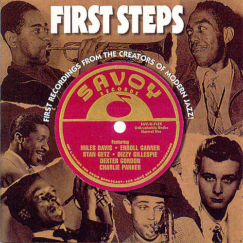 Play & Download First Steps by Various Artists | Napster