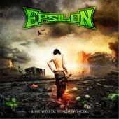 Instinto de Supervivencia by Epsilon