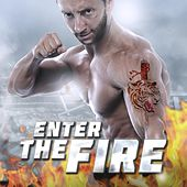 Enter the Fire by Madi Davis