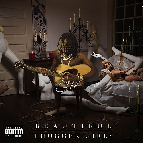 Beautiful Thugger Girls by Young Thug