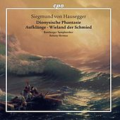 Hausegger: Orchestral Works by Bamberger Symphoniker