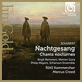 Schubert: Nachtgesang by Various Artists