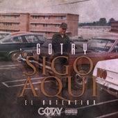 Sigo Aqui by Gotay