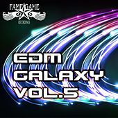 EDM Galaxy, Vol. 5 by Various Artists