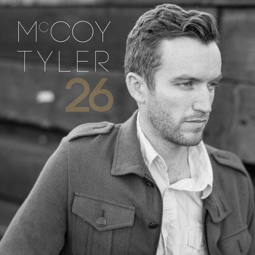 McCoy Tyler by McCoy Tyner