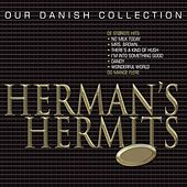 Our Danish Collection by Herman's Hermits
