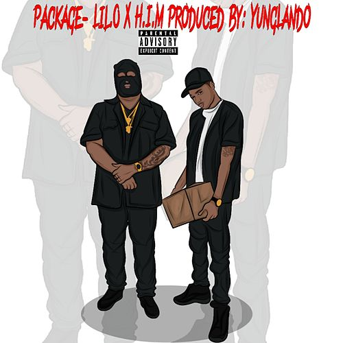 Package by Lil' O
