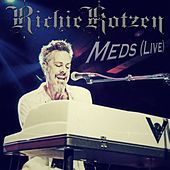 Meds (Live) by Richie Kotzen