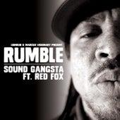 Sound Gangsta by Rumble