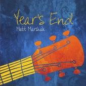 Year's End by Matt Marshak