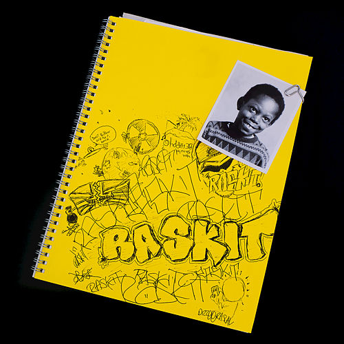 Space by Dizzee Rascal