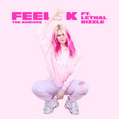 Feel OK (Remixes) by Girli