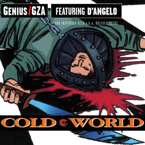 Cold World by GZA