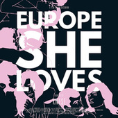 Europe, She Loves (Remixes) by Library Tapes