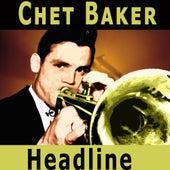 Headline de Chet Baker