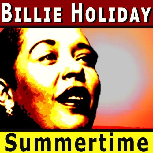 Summertime de Billie Holiday