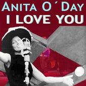 I Love You von Anita O'Day