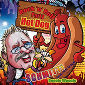 Rock 'N' Roll Hot Dog Party (Boogie Woogie) by Schmitti