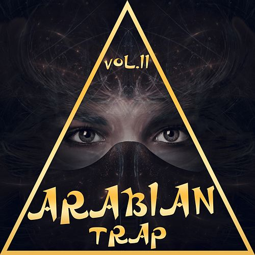 Arabian Trap Vol.2 de Various