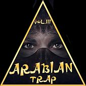 Arabian Trap Vol.3 de Various