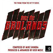 Into the Badlands - Main Theme by Geek Music