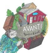 Avanti by Pensive