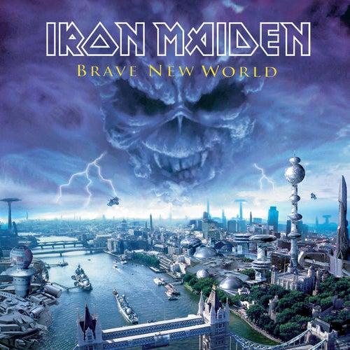 Brave New World (2015 Remastered Version) by Iron Maiden