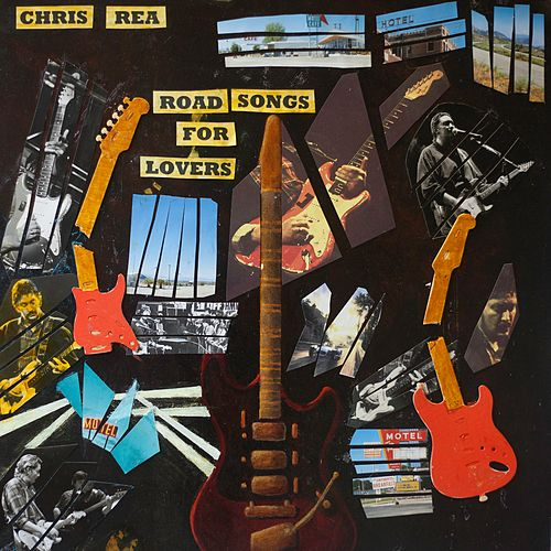 The Road Ahead by Chris Rea