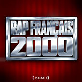 Rap Français 2000, vol. 1 de Various Artists