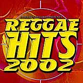 Reggae Hits 2002 by Various Artists
