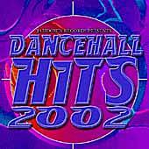 Dancehall Hits 2002 by Various Artists